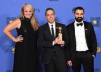 Lee Unkrich - Beverly Hills - 07-01-2018 - Golden Globe 2018: trionfa Tre Manifesti a Ebbing, Missouri