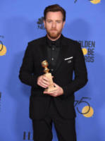 Ewan McGregor - Beverly Hills - 07-01-2018 - Doctor Sleep, Ewan McGregor sarà la star del sequel di Shining