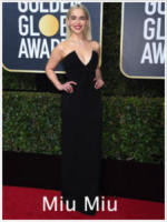 Emilia Clarke - Beverly Hills - 08-01-2018 - Golden Globe 2018: gli stilisti sul red carpet