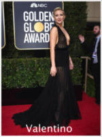 Kate Hudson - Beverly Hills - 08-01-2018 - Golden Globe 2018: gli stilisti sul red carpet