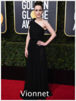 Rachel Brosnahan - Beverly Hills - 08-01-2018 - Golden Globe 2018: gli stilisti sul red carpet
