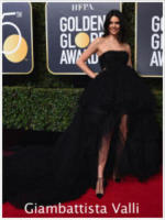 Kendall Jenner - Beverly Hills - 08-01-2018 - Golden Globe 2018: gli stilisti sul red carpet