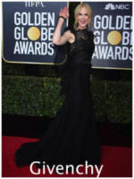 Nicole Kidman - Beverly Hills - 08-01-2018 - Golden Globe 2018: gli stilisti sul red carpet