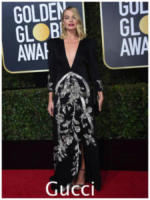 Margot Robbie - Beverly Hills - 08-01-2018 - Golden Globe 2018: gli stilisti sul red carpet