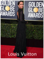 Alicia Vikander - Beverly Hills - 08-01-2018 - Golden Globe 2018: gli stilisti sul red carpet