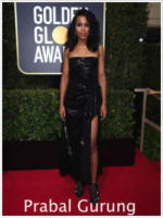 Kerry Washington - Beverly Hills - 08-01-2018 - Golden Globe 2018: gli stilisti sul red carpet