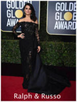 Penelope Cruz - Beverly Hills - 08-01-2018 - Golden Globe 2018: gli stilisti sul red carpet