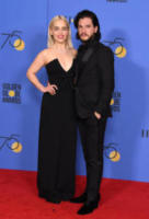 Kit Harington, Emilia Clarke - Beverly Hills - 07-01-2018 - Kit Harington: ecco la prima cosa che farà dopo Game of Thrones