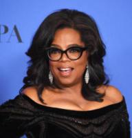 Oprah Winfrey - Beverly Hills - 07-01-2018 - Golden Globe 2018: trionfa Tre Manifesti a Ebbing, Missouri