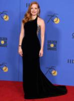 Jessica Chastain - Beverly Hills - 07-01-2018 - Golden Globe 2018: trionfa Tre Manifesti a Ebbing, Missouri