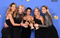 Zoe Kravitz, Laura Dern, Reese Witherspoon, Nicole Kidman - Beverly Hills - 07-01-2018 - Golden Globe 2018: trionfa Tre Manifesti a Ebbing, Missouri