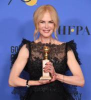 Nicole Kidman - Beverly Hills - 07-01-2018 - Golden Globe 2018: trionfa Tre Manifesti a Ebbing, Missouri