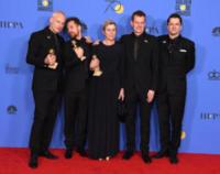 cast Tre Manifesti a Ebbing, Missouri - Beverly Hills - 07-01-2018 - Golden Globe 2018: trionfa Tre Manifesti a Ebbing, Missouri