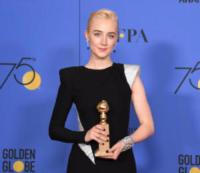Saoirse Ronan - Beverly Hills - 07-01-2018 - Golden Globe 2018: trionfa Tre Manifesti a Ebbing, Missouri