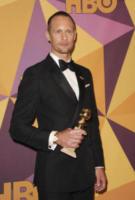 Alexander Skarsgard - Los Angeles - 08-01-2018 - Paris Hilton sfoggia l'anello di fidanzamento al party HBO