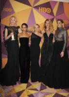 Shailene Woodley, Zoe Kravitz, Laura Dern, Reese Witherspoon, Nicole Kidman - Los Angeles - 08-01-2018 - Paris Hilton sfoggia l'anello di fidanzamento al party HBO