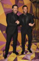 Edgar Ramirez, Ricky Martin - Los Angeles - 08-01-2018 - Paris Hilton sfoggia l'anello di fidanzamento al party HBO