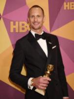 Alexander Skarsgard - Beverly Hills - 07-01-2018 - Paris Hilton sfoggia l'anello di fidanzamento al party HBO