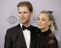 Karl Cook, Kaley Cuoco - Los Angeles - 08-01-2018 - Non solo royal wedding. Preparatevi a una pioggia di nozze vip
