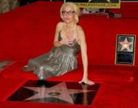 Gillian Anderson - Hollywood - 07-01-2018 - Gillian Anderson, la stella di X-Files sulla Walk of Fame