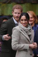 Prince Harry, Meghan Markle, Principe Harry - Londra - 09-01-2018 - Meghan Markle: a portarla all'altare sarà il padre