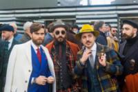 modelli - Firenze - 09-01-2018 - Firenze capitale della moda con il Pitti Uomo 93