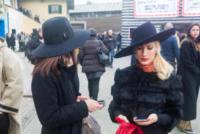 Modelle - Firenze - 09-01-2018 - Firenze capitale della moda con il Pitti Uomo 93
