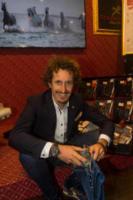 Vincenzo Nibali - Firenze - 09-01-2018 - Firenze capitale della moda con il Pitti Uomo 93