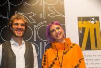 Emma Stokholma - Firenze - 09-01-2018 - Firenze capitale della moda con il Pitti Uomo 93