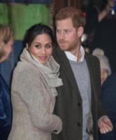 Meghan Markle, Principe Harry - Londra - 09-01-2018 - Meghan Markle: a portarla all'altare sarà il padre
