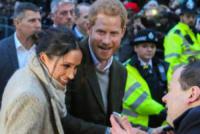 Meghan Markle, Principe Harry - Londra - 09-01-2018 - Vedremo ancora Meghan Markle in tv come attrice