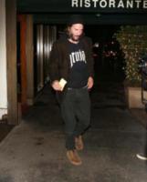 Keanu Reeves - West Hollywood - 09-01-2018 - Keanu Reeves, chi è la misteriosa bionda?