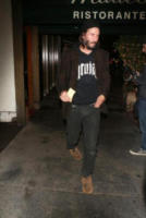 Keanu Reeves - West Hollywood - 09-01-2018 - Keanu Reeves, chi è la misteriosa bionda?