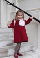 Principessa Charlotte Elizabeth Diana - Londra - 10-01-2018 - Kate Middleton, la sua prima school run per la piccola Charlotte