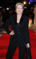 Meryl Streep - Londra - 10-01-2018 - The Post, tridente di stelle per la premiere a Londra