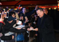 Tom Hanks - Londra - 10-01-2018 - The Post, tridente di stelle per la premiere a Londra