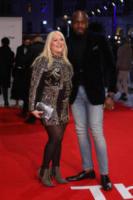 Ben Ofoedu, Vanessa Feltz - Londra - 10-01-2018 - The Post, tridente di stelle per la premiere a Londra