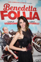 Ilenia Pastorelli - Roma - 10-01-2018 - Benedetta Follia, Ilenia Pastorelli nuova musa di Carlo Verdone