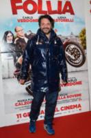 Pasquale Petrolo - Roma - 10-01-2018 - Benedetta Follia, Ilenia Pastorelli nuova musa di Carlo Verdone