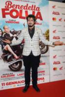 Paolo Ruffini - Roma - 10-01-2018 - Benedetta Follia, Ilenia Pastorelli nuova musa di Carlo Verdone