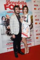 Diana del Bufalo, Paolo Ruffini - Roma - 10-01-2018 - Benedetta Follia, Ilenia Pastorelli nuova musa di Carlo Verdone