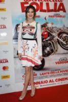 Diana del Bufalo - Roma - 10-01-2018 - Benedetta Follia, Ilenia Pastorelli nuova musa di Carlo Verdone