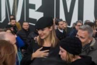 Cristina Chiabotto - Firenze - 10-01-2018 - Aida Yespica, dalla barca di Gianluca Vacchi a Pitti Uomo