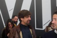Valerio Staffelli - Firenze - 10-01-2018 - Aida Yespica, dalla barca di Gianluca Vacchi a Pitti Uomo