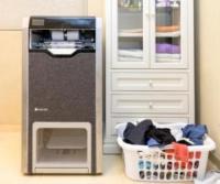 FoldiMate - Las Vegas - 11-01-2018 - FoldiMate: la macchina per piegare i vestiti senza sforzo