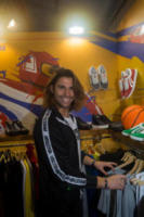 Luca Onestini - Firenze - 10-01-2018 - Pitti Uomo 93: Francesco Monte un anno dopo, senza Cecilia