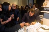 Loris Capirossi - Firenze - 10-01-2018 - Pitti Uomo 93: Francesco Monte un anno dopo, senza Cecilia