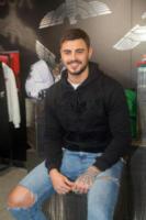 Francesco Monte - Firenze - 10-01-2018 - Isola, la promessa di Francesco Monte: