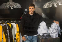 Francesco Monte - Firenze - 10-01-2018 - Pitti Uomo 93: Francesco Monte un anno dopo, senza Cecilia