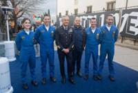 Aeronatica Militare - Firenze - 10-01-2018 - Pitti Uomo 93: Francesco Monte un anno dopo, senza Cecilia